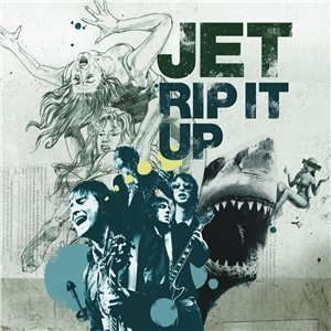 Image for 'Rip It Up'