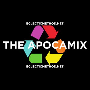 Image for 'Apocamix'