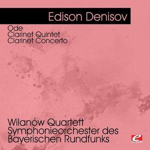 Image for 'Denisov: Ode - Clarinet Quintet - Clarinet Concerto (Digitally Remastered)'