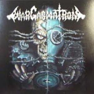 Image for 'WARGASMATRON'