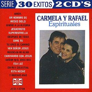 Image for 'Espirituales'