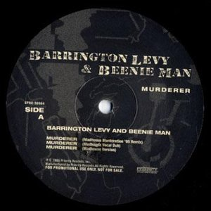 Image for 'Beenie Man & Barrington Levy'