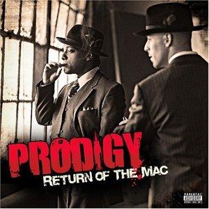 Immagine per 'Return Of The Mac'