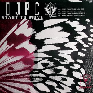 Image for 'Start To Move'