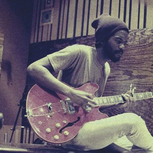 Image for 'Gary Clark Jr.'