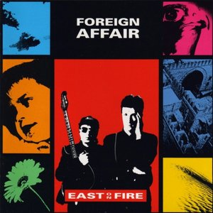 Image for 'East On Fire'