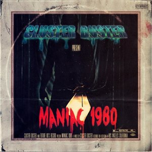 Image for 'Maniac 1980'