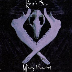 Image for 'Misery Preserved'