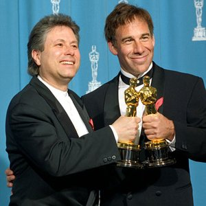 Image for 'Alan Menken & Stephen Schwartz'