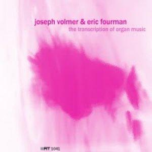 Image for 'Joseph Volmer & Eric Fourman'