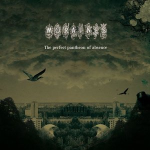 Image for 'The Perfect Pantheon Of Absence'