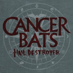 Image pour 'Hail Destroyer'
