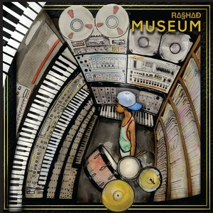 Image for 'Museum (Deluxe Version)'