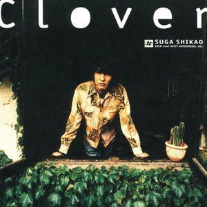 Image for 'Clover'