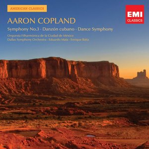 Image for 'Aaron Copland'