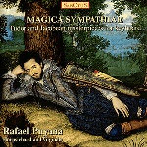 Image for 'Magica Sympathiae'
