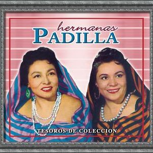 Image for 'Tesoros De Coleccion - Hermanas Padilla'