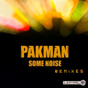 Image for 'Some Noise Remixes'
