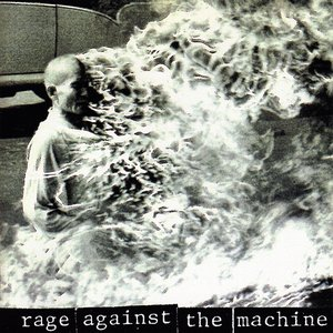 Bild für 'Rage Against the Machine'