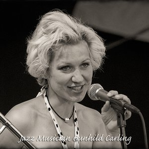 Image for 'Gunhild Carling And Her Swing Band'