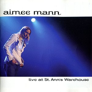 Image for 'Live at St. Ann's Warehouse'