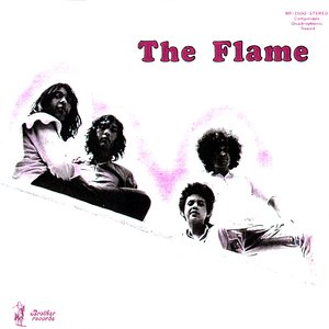 Image for 'The Flame'