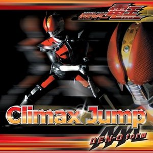 Image for 'Climax Jump'