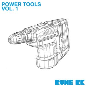 Image for 'Power Tools Vol. 1'