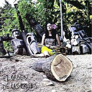 Image for 'El Orden De Las Cosas'