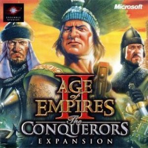 Image for 'Age of Empires II: The Conquerors Expansion'