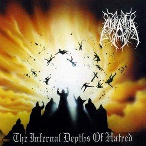 Image for 'Infernal Depths of Hatred'