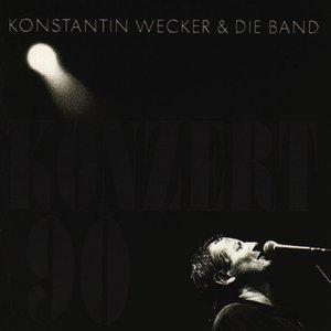 Image for 'Der Fachmann (Live)'