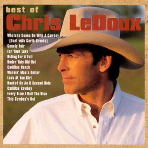 Image for 'Best Of Chris Ledoux'