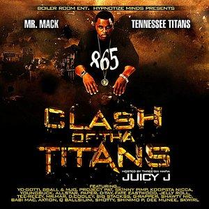 Bild für 'Tennessee Titans: Clash of the Titans'