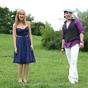 Image for 'Zosia Nowakowska i Michał Gasz'