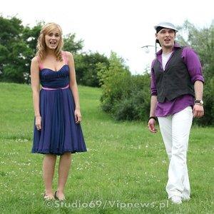 Bild för 'Zosia Nowakowska i Michał Gasz'