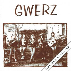 Image for 'Gwerz'