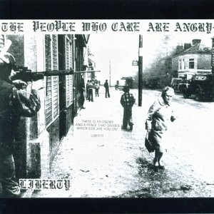 Image pour 'The People Who care are Angry'
