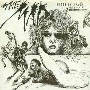 Image for 'Fried Egg'