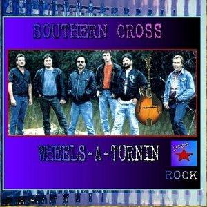 Image for 'Sharp Records Southern Cross / WHEELS-A-TURNIN / Rock/ Atlanta. GA'