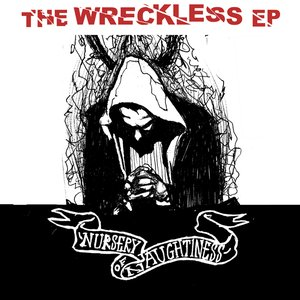 Image for 'The Wreckless EP'