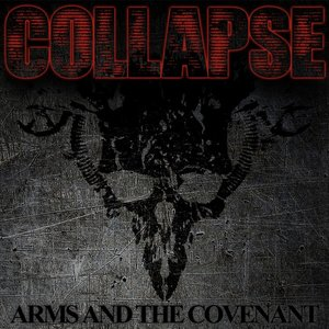 Image for 'Arms and the Covenant'