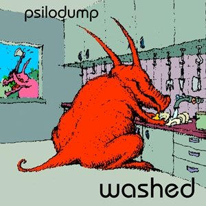 Image for 'Washed'