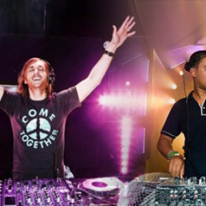 Image for 'David Guetta & Afrojack'