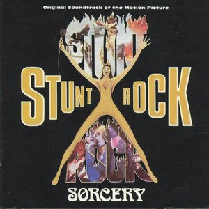 Image for 'Stuntrock (Original Soundtrack)'