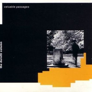 Image for 'Valuable Passages'