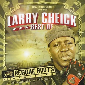 Image for 'Best of Larry Cheick'