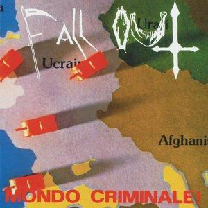 Image for 'Mondo Criminale'