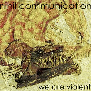 Image for 'We Are Violent'