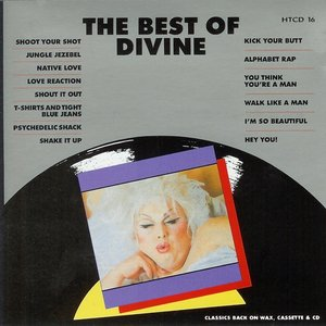 Image for 'Best of Divine, The'